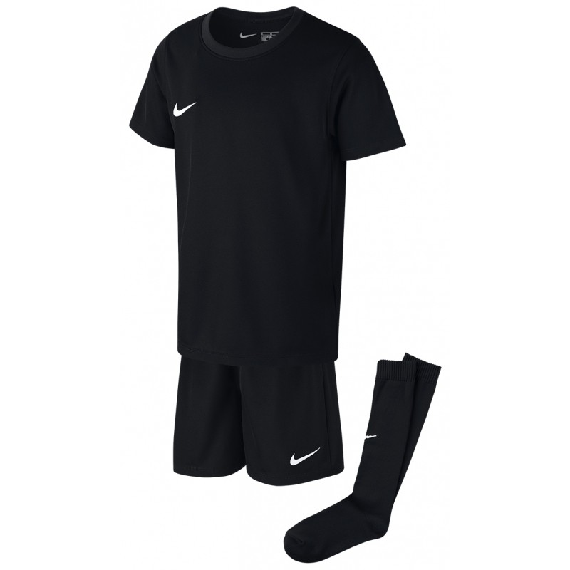 Equipación Nike Park Kit Set K Junior