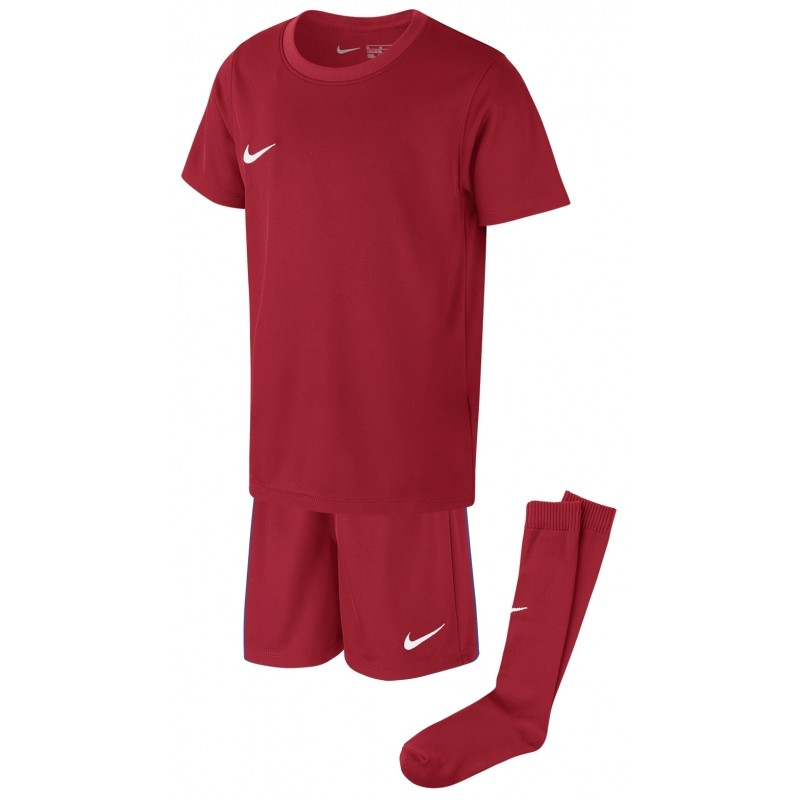 Equipación Nike Park Kit Set K Junior