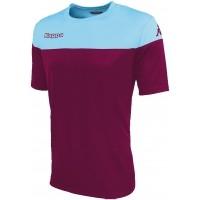 Camiseta de Fútbol KAPPA Mareto  304INC0-919