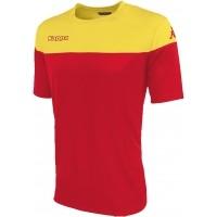 Camiseta de Fútbol KAPPA Mareto  304INC0-921