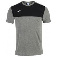 Camiseta Entrenamiento de Fútbol JOMA Winner Cotton 101683.281