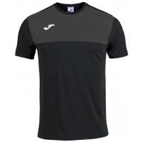 Camiseta Entrenamiento de Fútbol JOMA Winner Cotton 101683.110