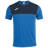 Camiseta Entrenamiento de Fútbol JOMA Winner Cotton 101683.703