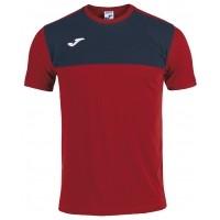 Camiseta Entrenamiento de Fútbol JOMA Winner Cotton 101683.603