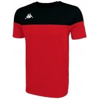 Camiseta Entrenamiento de Fútbol KAPPA Siano 304IP30-920