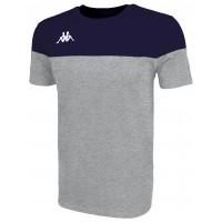Camiseta Entrenamiento de Fútbol KAPPA Siano 304IP30-959