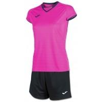 Equipación Mujer de Fútbol JOMA Galaxy Woman P-900706.033