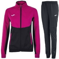 Chandal de Fútbol JOMA Essential Micro Woman 900700.105