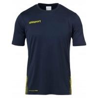 Camiseta Entrenamiento de Fútbol UHLSPORT Score Training T-Shirt 100214708