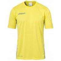 Camiseta Entrenamiento de Fútbol UHLSPORT Score Training T-Shirt 100214711