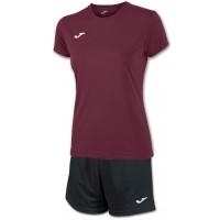 Equipación Mujer de Fútbol JOMA Combi Woman P-900248.671