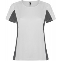 Camiseta de Fútbol ROLY Shanghai Woman 6648-0146