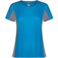 Camiseta de Fútbol ROLY Shanghai Woman 6648-1246