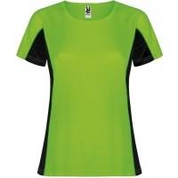 Camiseta de Fútbol ROLY Shanghai Woman 6648-22202