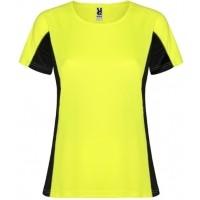 Camiseta de Fútbol ROLY Shanghai Woman 6648-22102