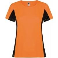 Camiseta de Fútbol ROLY Shanghai Woman 6648-22302
