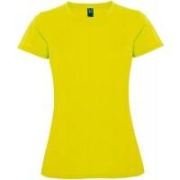 Camiseta de Fútbol ROLY Montecarlo Woman 0423-03