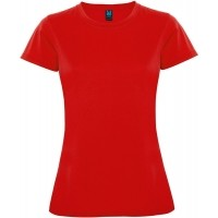 Camiseta de Fútbol ROLY Montecarlo Woman 0423-60