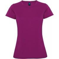 Camiseta de Fútbol ROLY Montecarlo Woman 0423-63