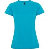 Camiseta de Fútbol ROLY Montecarlo Woman 0423-12