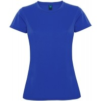 Camiseta de Fútbol ROLY Montecarlo Woman 0423-05