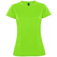 Camiseta de Fútbol ROLY Montecarlo Woman 0423-225