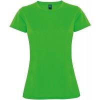 Camiseta de Fútbol ROLY Montecarlo Woman 0423-226