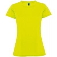 Camiseta de Fútbol ROLY Montecarlo Woman 0423-221