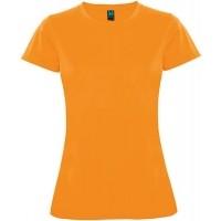 Camiseta de Fútbol ROLY Montecarlo Woman 0423-223