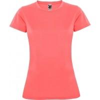 Camiseta de Fútbol ROLY Montecarlo Woman 0423-234