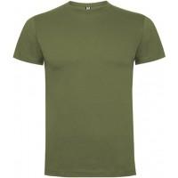 Camiseta de Fútbol ROLY Dogo Premium CA6502-15