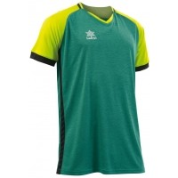 Camiseta de Fútbol LUANVI Aston 11311-0415