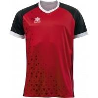 Camiseta de Fútbol LUANVI Cardiff 11482-0024