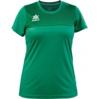 Camiseta Mujer de Fútbol LUANVI Apolo Woman 11361-0055