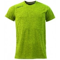 Camiseta Entrenamiento de Fútbol LUANVI Nocaut Vigoré 11124-0588