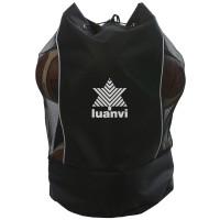 Portabalones de Fútbol LUANVI Basic 11499-0044