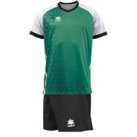 Equipación de Fútbol LUANVI Cardiff P-11482-0050
