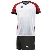 Equipación de Fútbol LUANVI Cardiff P-11482-0002