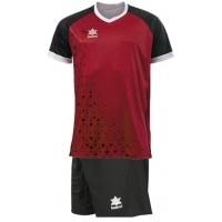 Equipación de Fútbol LUANVI Cardiff P-11482-0024