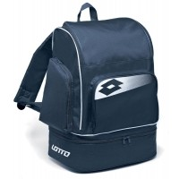 Mochila de Fútbol LOTTO Backpack Soccer Omega II T2867