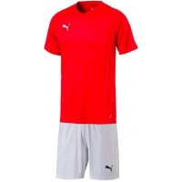 Equipación de Fútbol PUMA Liga Core P-703509-01