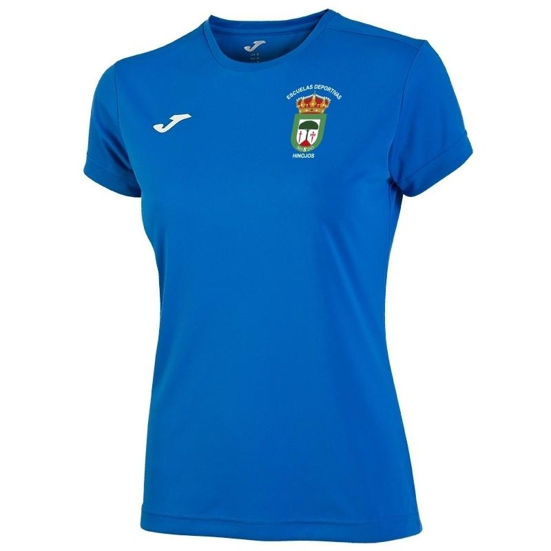 Deportes Hinojos Joma Camiseta Mujer