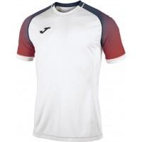 Camiseta de Fútbol JOMA HISPA 100943.203