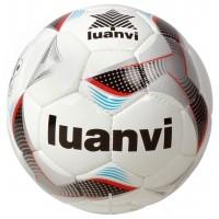 Balón Fútbol de Fútbol LUANVI Cup 08891