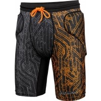 de Fútbol REUSCH CS Short Padded 3818533-783