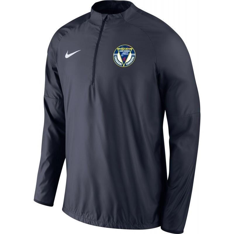 Granadal Figueroa Nike Chubasquero Entreno 2018