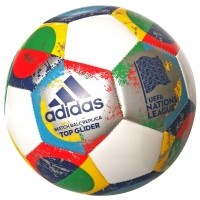 Balón Fútbol de Fútbol ADIDAS UEFA Top Glider 18 CW5268
