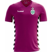 Centro histórico de Fútbol HUMMEL 2ª Camiseta Federados CHI01-E03-018-3650