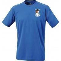 Espartinas C.F. de Fútbol MERCURY Camiseta Entreno ESCF01-MECCBB-01 UNIVERSAL UNIDAD