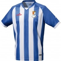 Espartinas C.F. de Fútbol MERCURY Camiseta Primera ESCF01-MECCBD-0102 CHAMPIONS